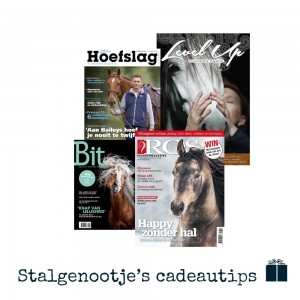 Paarden tijdschriften
