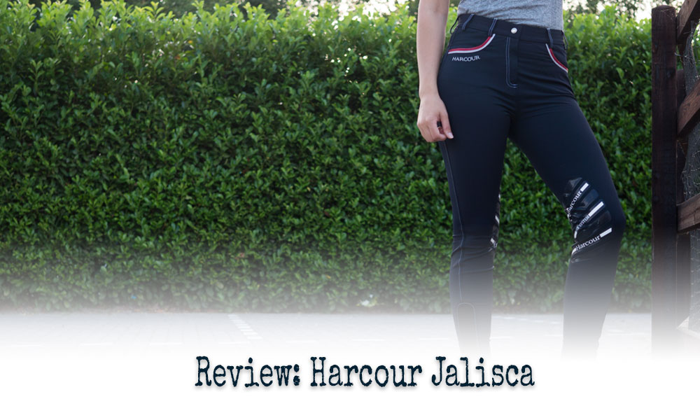Review Harcour Jalisca