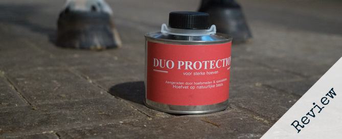 Review duo protection
